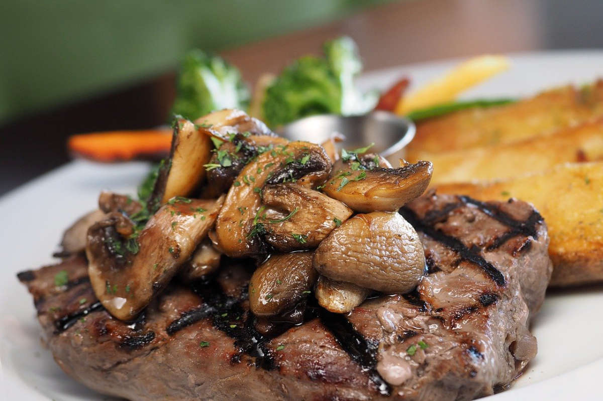 Grunewald-steak