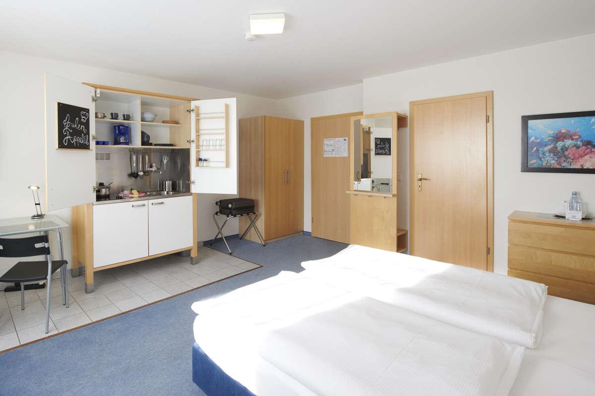 Hotel Zum Grunewald, Dinslaken